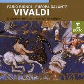 Vivaldi - Il cimento dell'armonia e dell'invenzione Op. 8 by Europa Galante
