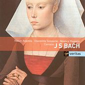 Bach - Cantatas by Various Artists