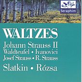 Favorite Waltzes by Various Artists