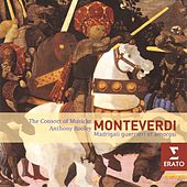 Monteverdi - L`ottavo libro de madrigali 1638 by Anthony Rooley