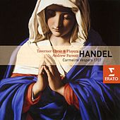Handel - Carmelite Vespers by David Thomas