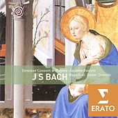 Bach: Magnificat / Cantatas 4, 11 & 50 / Easter Oratorio by Various Artists