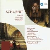 Schubert: Masses by Various Artists