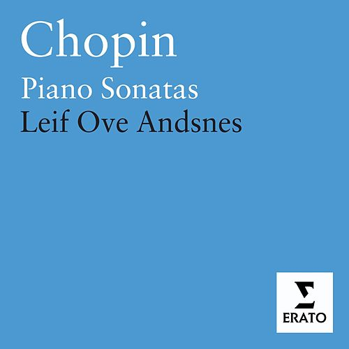 Leif Ove Andsnes - Chopin by Leif Ove Andsnes