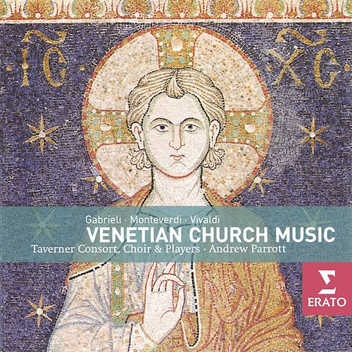 Vienetian Church & Secular Music by Various Artists
