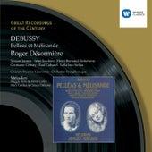 Debussy: Pelléas et Mélisande by Orchestre Symphonique De Paris