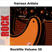 Rockfile Volume 35 by Various Artists