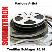 Tonfilim Schlager 16/16 by Various Artists