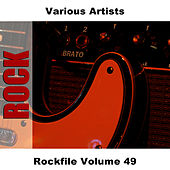Rockfile Volume 49 by The  Crew Cuts