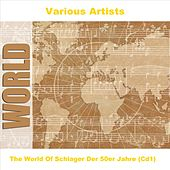 The World Of Schlager Der 50er Jahre (Cd1) by Various Artists