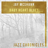 Baby Heart Blues (Live) by Jay McShann