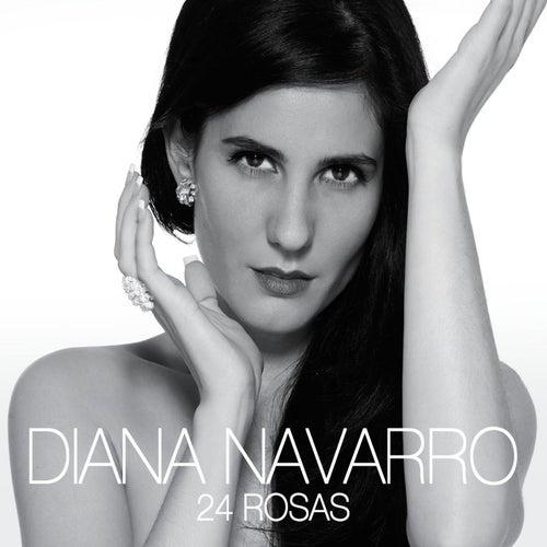 24 Rosas by Diana Navarro