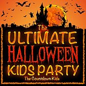 The Ultimate Halloween Kids Party! von The Countdown Kids