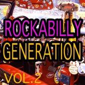 Rockabilly Generation Vol.2 by Various Artists