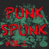 Punk Spunk Vol.1 by Various Artists