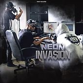 Invasion, vol. 1 by Neon