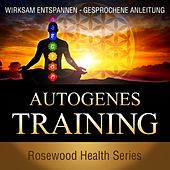 Autogenes Training by Angelique Rode
