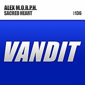 Sacred Heart by Alex M.O.R.P.H.