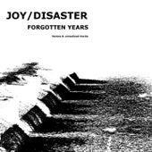 Forgotten Years by Joy