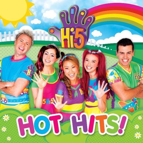Hi-5 Hot Hits! by Hi-5