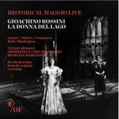 Gioachino Rossini - La Donna del Lago - Vol. 1 by Various Artists