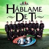 Háblame de Ti - Single by Banda Sinaloense MS de Sergio Lizarraga