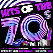 Hits of the 70's, Vol. 1 von Various Artists