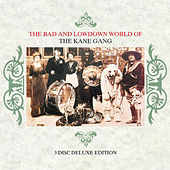 The Bad and Lowdown World of the Kane Gang by The Kane Gang