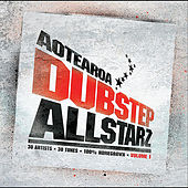 Aotearoa Dubstep Allstarz by Various Artists