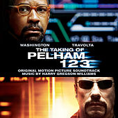 The Taking of Pelham 123 (Original Motion Picture Soundtrack) by Harry Gregson-Williams