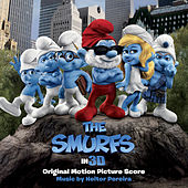 The Smurfs (Original Motion Picture Score) by Heitor Pereira