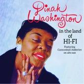 In the Land of Hi-Fi + Unforgettable (Bonus Track Version) by Dinah Washington
