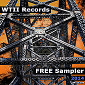 Wtii Records 2014 Free Sampler by Various Artists