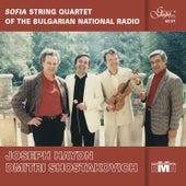 Joseph Haydn & Dmitri Shostakovich by Sofia String Quartet
