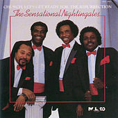 Church, Let's Get Ready for the Resurrection by The Sensational Nightingales