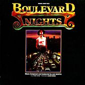 Boulevard Nights (Original Motion Picture Soundtrack) by Lalo Schifrin