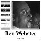 Blue Serge von Ben Webster