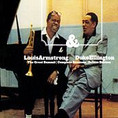 The Complete Sessions by Louis Armstrong
