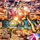 Hot Boxx Riddim by Various Artists