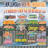 El Reyno De La Cumbia (Cumbias Con Guacharacas) by Various Artists