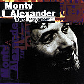 Yard Movement by Monty Alexander