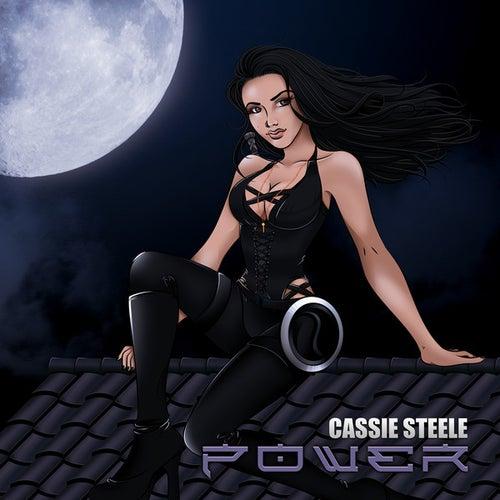 Power by Cassie Steele