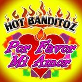 Por Favor Mi Amor by Hot Banditoz