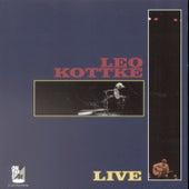 Live von Leo Kottke
