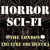 Horror Sci-Fi by London Theatre Orchestra