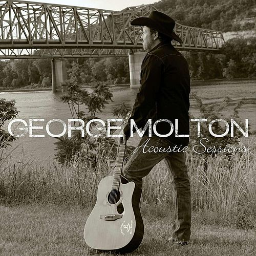 Acoustic Sessions by George Molton