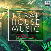Tribal House Music Vol. 1 by Various Artists