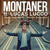 Llanto Agradecido (Versión Sertanejo) by Ricardo Montaner