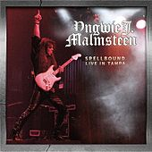 Spellbound - Live in Tampa by Yngwie Malmsteen