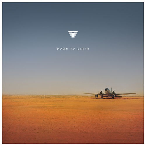 Down To Earth by Flight Facilities